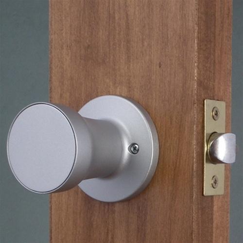 Bump Proof Keyless Combination Door Knob Lock