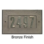 House Numbers for Mailboxes