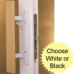 patio door locks