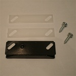 Storm Door Strike Plate