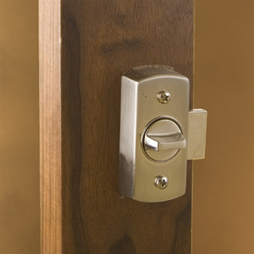 Deadbolt Lock For 2 Thick Door Storm Door Hardware