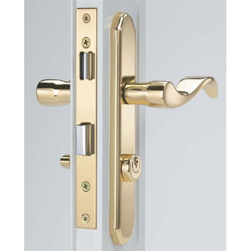Storm Door Mortise Lock Free Shipping
