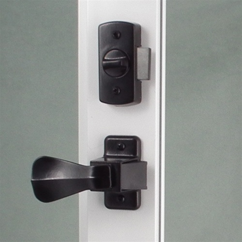 Storm Door Hardware Pull Handle Ir Tsd207 Blk Free