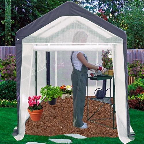 Awesome Greenhouse Kits