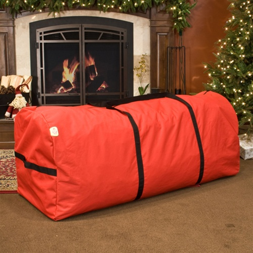 Santa S Rolling Tree Bag For Trees 6 9 Tall