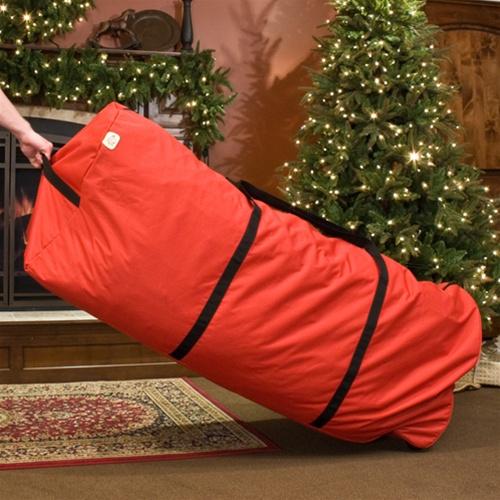 Product ... - Santa's Rolling Christmas Tree Storage Bag SB-10114 Free Shipping!