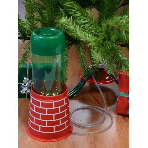 Tree Fountain Christmas Tree Waterer | TF-103 | Free Shipping!