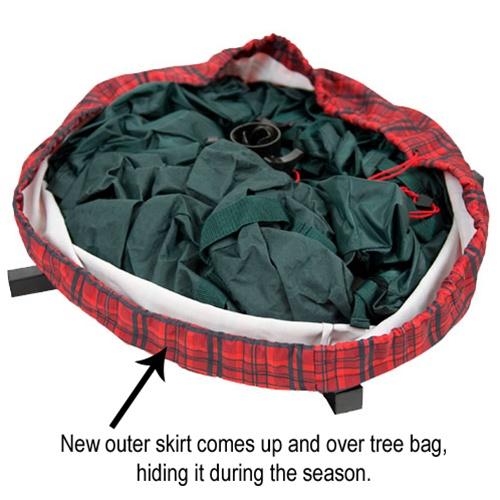 product - Christmas Tree Bags