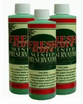 Christmas Tree Preservative