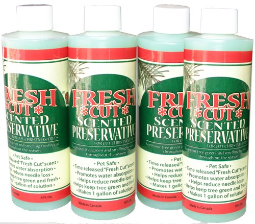 Christmas Tree Preservative | TP054 | Free Shipping!