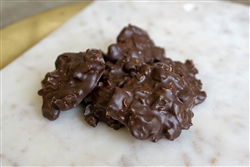 Dark Chocolate and Toasted Coconut