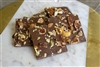 Gourmet Milk Chocolate Nutty Bark