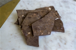 Gourmet Chocolate Aztec Bark