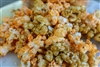 Gourmet Popcorn Mackinac Mix - 50/50 mix of cheese corn & caramel corn