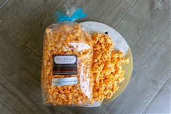 Super Cheesy Popcorn