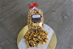 Gourmet Michigan Cherry Crunch Caramel Corn