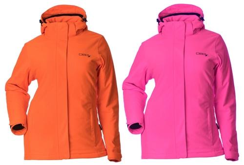 881fe8b3c4429 DSG Addie Plus Size Hunting Jacket- Blaze Orange | AlpineCurves.com