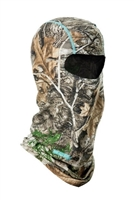 DSG Facemask Realtree Edge