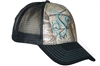 DSG Trucker Hat - Realtree Xtra/ Black