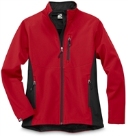 Storm Creek Plus Size Velvet Lined Softshell Jacket | 4260