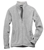 Storm Creek Plus Size Celine Sweaterfleece Jacket | 4625