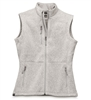 Storm Creek Plus Size Christa Sweaterfleece Vest | 4635