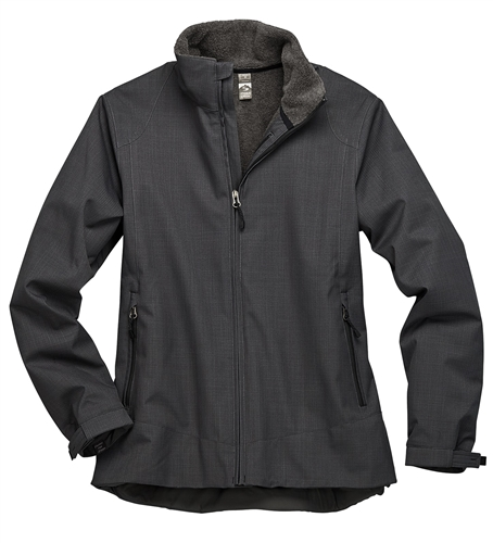 Storm Creek Plus Size Lindsey Elite Fleece Lined Jacket | 6315