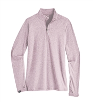 Storm Creek Plus Size Moss Jersey 1/4 Zip | 2345