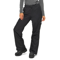 Arctix Plus Size Lumi Pull Over Fleece Lined Cargo Pants -Black | 62640