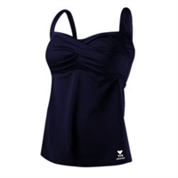 TYR Twisted Bra Plus Size Tankini | TSTBW7A