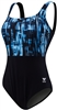 TYR Tremiti Scoop Neck Controlfit Plus Size Swimsuit | TAQTM7A