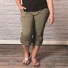 Aventura Addie V2 Plus Size Capri | L1714420WP