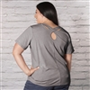Aventura Dharma Plus Size Short Sleeve | M6759940WP