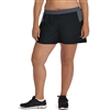 Champion Women's Plus Size Sport Shorts 5 | QM0984