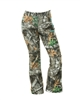DSG Ava Plus Size Hunting Pant - Realtree Edge