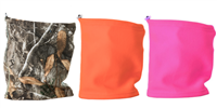 DSG Fleece Neckwarmer - Assorted Colors