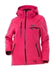DSG Prizm Plus Size  Technical Jacket- Watermelon