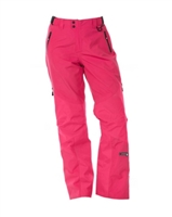 DSG Prizm Plus Size Tech Pant - Watermelon