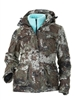 DSG Kylie 3.0  Plus Size Hunting Jacket - True Timber Strata