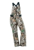 DSG Kylie 3.0 Plus Size Drop Seat Bib -Realtree Edge