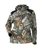 DSG Plus Size Breanna Fleece Pullover - Realtree Edge