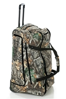 DSG Rollar Bag -  Realtree Edge Camo