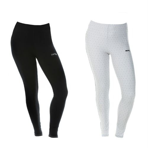 DSG D-Tech Plus Size Base Layer Pant