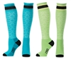 DSG Plus Size Lightweight Performance Merino Wool Sock - Assorted Color