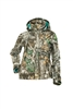 DSG Ava 2.0 Plus Size Hunting Jacket - Realtree Edge