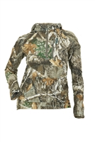 DSG Bexley 2.0 Ripstop Tech Plus Size Shirt - Realtree Edge