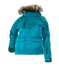 DSG Divine 4.0 Plus Size Jacket - Teal