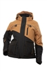 DSG Avid Plus Size Ice Jacket - Tan