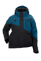 DSG Avid Plus Size Ice Jacket - Deep Teal