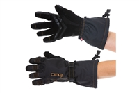 DSG Avid Ice Gloves - Black